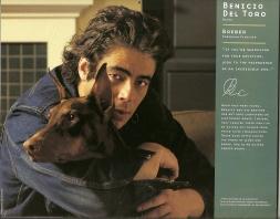 Baebea and Benicio